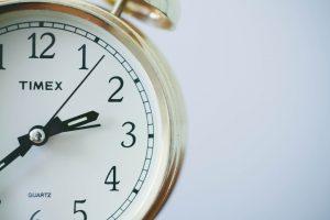 Gagner du temps en faisant appel à un rédacteur web