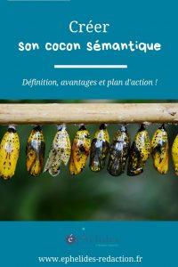 découvrir le concept du cocon sémantique
